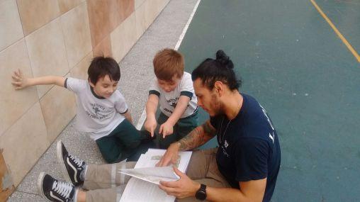 Leo leemos con padres (3)