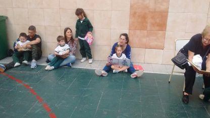 Leo leemos con padres (4)