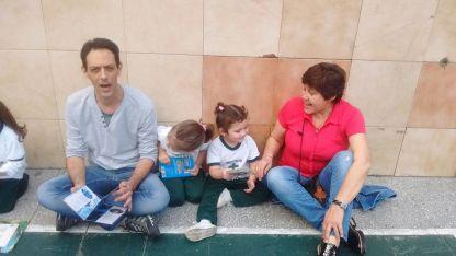 Leo leemos con padres (5)