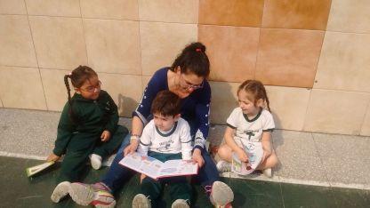 Leo leemos con padres (9)
