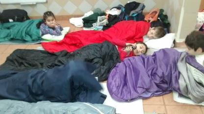 Precampamento y pernoctada sala de 5 (2)