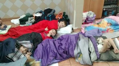 Precampamento y pernoctada sala de 5 (3)